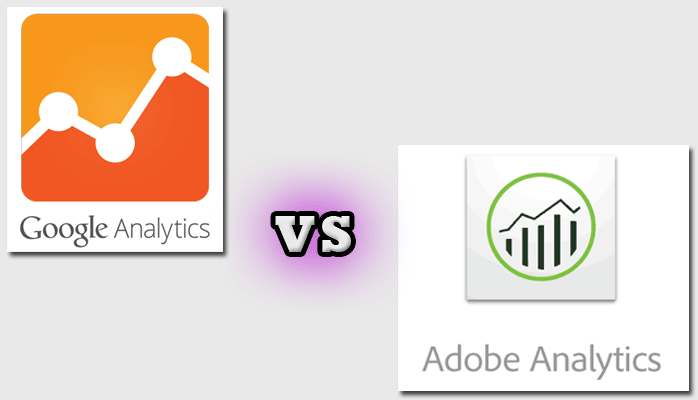 Google Analytics 360 vs Adobe Analytics Cloud